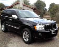 Jeep Grand Cherokee Limited Vendo Pto.x Camión o Camioneta