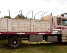 Vendo Hermoso Camión Scania 113h 360 Topline Techo Bajo 1993