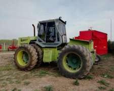 Tractor Zanello Modelo 500c