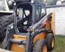 Mini Pala Kubota con 1200 Horas Impecable Vendo