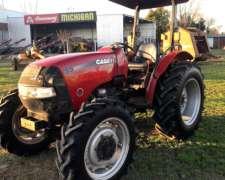 Tractor Usado Case Farmall 55