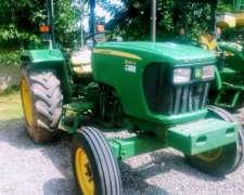 Tractor John Deere 5065 2008