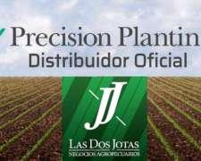 Precision Planting- Sistemas Neumáticos Y Corte Por Surco