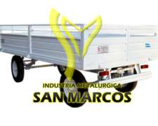 Acoplado Playo - San Marcos
