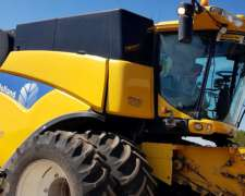 New Holland Cr 9060 Excelente Estado