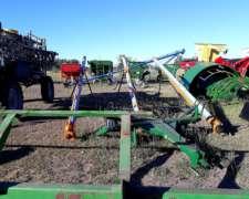 Chimango Procor de 8 Mts Motor Hidraulico Nuevo