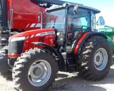 Massey Ferguson 6711 - 118 HP