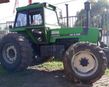 Tractor Deutz 4.140 Doble Embrague
