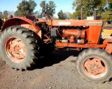 Tractor Ruslan T40 AS