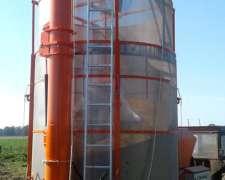 Secadora de Granos Móvil Bernardín-agrex PRT120 M/me