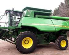 John Deere 9650, Excelente Estado - Financiacion