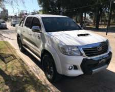 Toyota Hilux 4X4 Limited