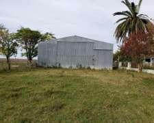 137 Has. Agrícolas con Casco en Zona Gualeguaychú