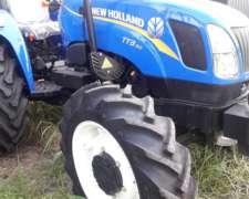 Tractor Agrícola TT3.50 New Holland - 0km