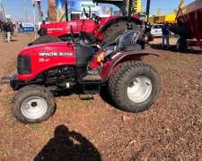 Tractor Apache Nuevo 26 HP
