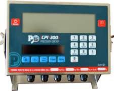Controlador de Peso Inteligente - Pesar - CPI 300