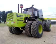 Tractor Zanello 700 con Aire y Vigia, muy Buen Estado Gral