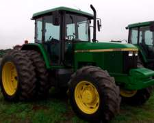 Tractor John Deere 7500. Oportunidad