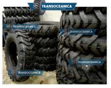 Neumaticos Motoniveladora 1300-24 Reforzados 16 Telas
