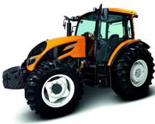 Tractor Valtra AG 114 - Oportunidad