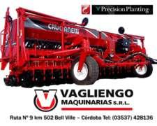 Crucianelli Neumática Precision Planting Nueva