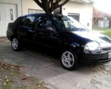 Renault Clio Diesel 1.9 U. Dueño