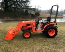 Servicio Mecanico de Tractores