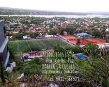 Terreno En Villa Carlos Paz Vista Panoramica