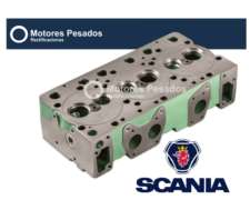 Tapas de Cilindro Scania