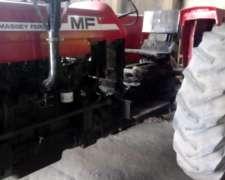 Tractor Massey Ferguson 165 - a Nuevo -