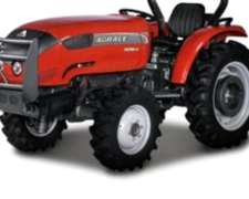 Tractor Agrale Forza 4230