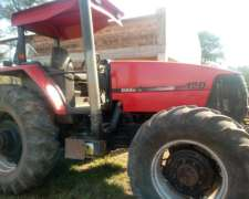Vendo Tractor Case MX120