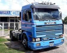 Scania Top Line Original