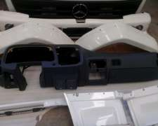 Guardabarros Mercedes Benz 1720 Originales Atron