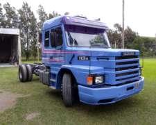 Vendo Camión Scania 113 Topline Mod. 95