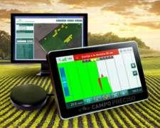 Banderillero Y Mapeador Cp575 Nitro 10 Hz - Mayor Precisión