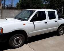 Nissan NP 300 2013 78000kms