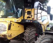New Holland Cr 9060 / 2013 / Oportunidad