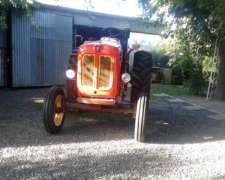 Vendo Tractor Fiat Superson