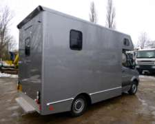 Mercedes-benz Sprinter 311 Horsebox