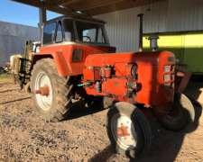 Tractor Farh 45 Excelente Estado