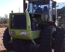 Tractor Zanello 540, Bolívar