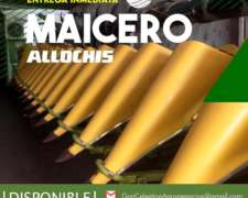 Maicero Allochis Kit Claas