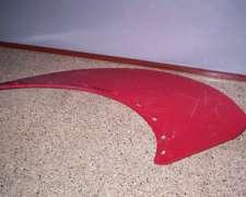 Case 2388 Oreja Rotor