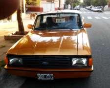 Ford Falcon Ranchera Excelente Estado