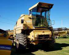 New Holland 8055 año 1991