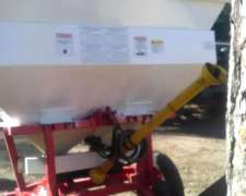 Fertilizadora Yomel 1050 Usada