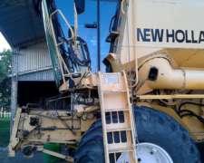 New Holland TC59 2004 Tracción Doble