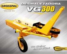 Desmalezadora Vg 300 - Grosspal