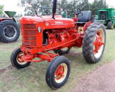 Farmall 450 con Perkins 4